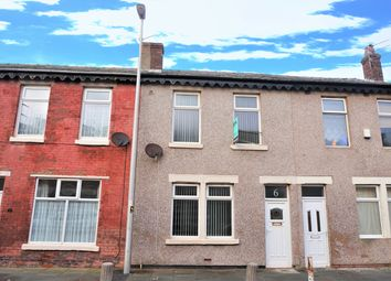 Thumbnail 2 bedroom terraced house for sale in Lytham Road, Blackpool