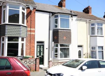 Thumbnail 2 bed terraced house for sale in Pretoria Terrace, Weymouth