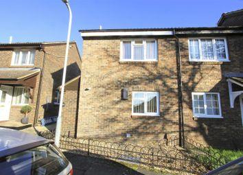 2 bed end terrace house for sale in Hambledon Close, Hillingdon UB8