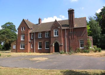 Thumbnail 5 bed detached house to rent in Norgate Street, Billingford, Diss, Norfolk
