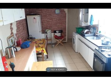 Thumbnail Room to rent in Monega Road, London