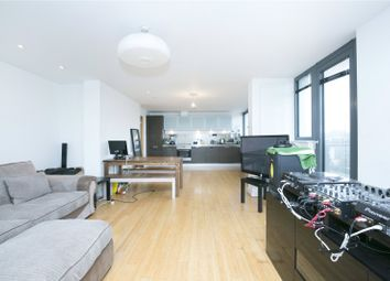 Thumbnail 2 bedroom flat to rent in Kingsland Road, Dalston
