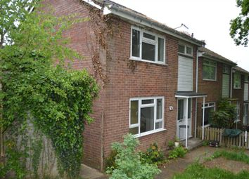 Thumbnail 2 bed property to rent in Halcombe Estate, Chard