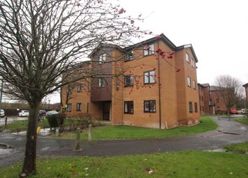 Thumbnail 1 bed flat for sale in Speedwell Close, Cherry Hinton, Cambridge