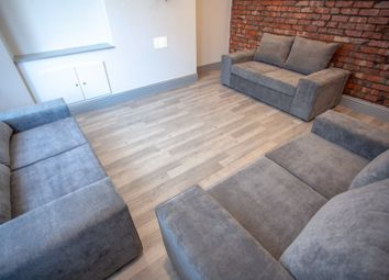 Thumbnail 7 bed terraced house to rent in Egerton Road, Wavertree, Liverpool