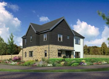 "Thumbnail 4 bed detached house for sale in ""Windsor"" at Countesswells Park Place, Countesswells, Aberdeen"