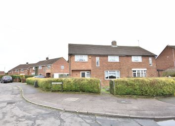 4 bed semi-detached house for sale in Mossbank Avenue, Luton LU2