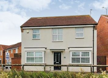 4 bed detached house to rent in Tarset Walk, Blyth NE24