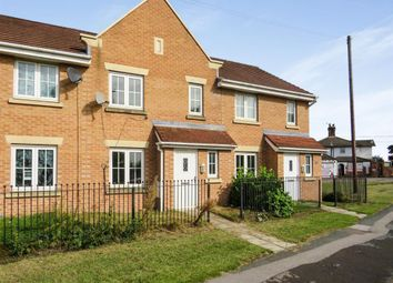 Thumbnail 3 bed terraced house for sale in West End Lane, New Rossington, Doncaster