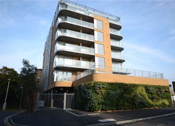 Thumbnail 3 bedroom flat for sale in Verdant Mews, Hampden Road, Kingston-Upon-Thames