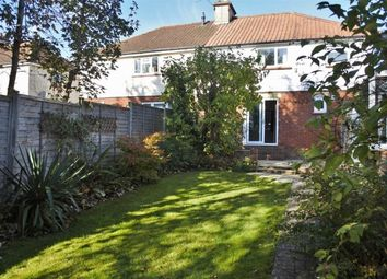 Thumbnail 3 bed semi-detached house to rent in Merton Road, Basingstoke