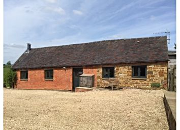 1 bed barn conversion to rent in Lower End, Priors Hardwick CV47
