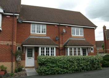 Thumbnail 2 bed property to rent in Dart Drive, Didcot