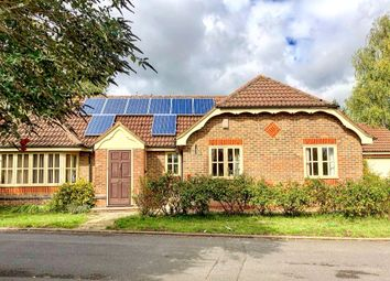 Thumbnail 3 bed detached bungalow to rent in Blackman Close, Kennington, Oxford