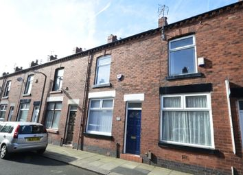 Thumbnail 2 bedroom terraced house for sale in Clelland Street, Farnworth, Bolton