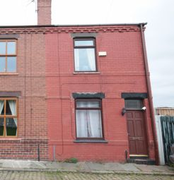 Thumbnail 2 bed terraced house to rent in Johnson Street, Pemberton, Wigan