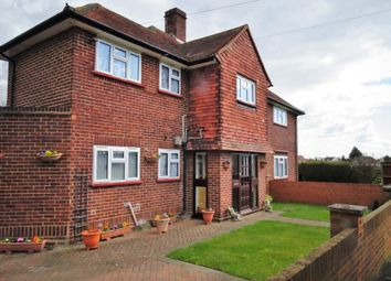 Thumbnail 3 bed semi-detached house for sale in Bridlepath Way, Feltham