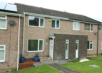Thumbnail 3 bed terraced house for sale in Ottercops, Prudhoe
