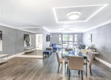 Thumbnail 2 bed flat for sale in Greycoat Street, Westminster, London