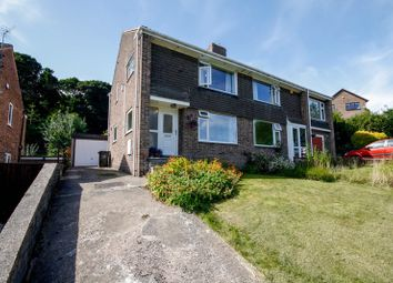 Thumbnail 3 bedroom semi-detached house for sale in Birks Wood Drive, Oughtibridge, Sheffield, South Yorkshire