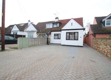 Thumbnail 3 bed semi-detached house for sale in Windsor Gardens, Hockley
