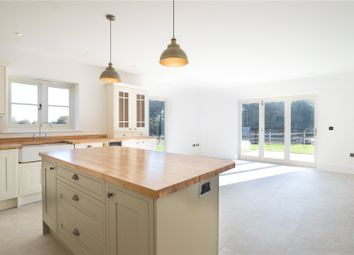 Thumbnail 5 bed detached house for sale in Buck Street, Challock, Ashford, Kent
