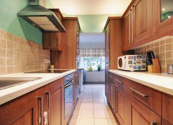 Thumbnail 3 bed end terrace house for sale in Scotland Green Road North, Ponders End, Enfield