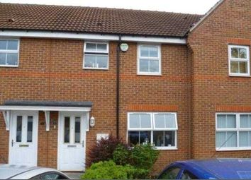 Thumbnail 3 bed town house to rent in Bedale Court, Morley, Leeds