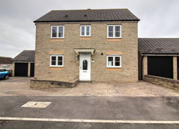 Thumbnail 3 bed detached house for sale in Jays Close, Kingswood, Bristol