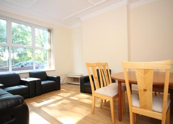 Thumbnail 4 bedroom terraced house to rent in Ilford Road, Jesmond, Newcastle Upon Tyne