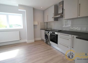 Thumbnail 2 bed flat to rent in Greycaine Road, Watford