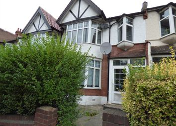 Thumbnail 4 bed detached house for sale in Forest Road, London