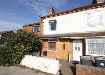 Thumbnail 2 bed terraced house to rent in Smorrall Lane, Bedworth, Warwckshire