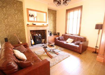 Thumbnail 2 bed terraced house for sale in Henderson Street, Preston