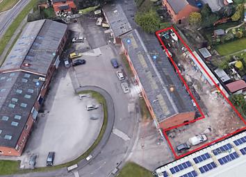 Thumbnail Land to let in Saxon Way, Off Chelmsley Road, Fordbridge, Chelmsley Wood, Birmingham