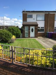 Thumbnail 3 bedroom end terrace house to rent in 1 Rocastle Close, Liverpool