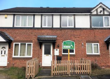 Thumbnail 2 bed terraced house for sale in Swift Gate, Shawbirch, Telford