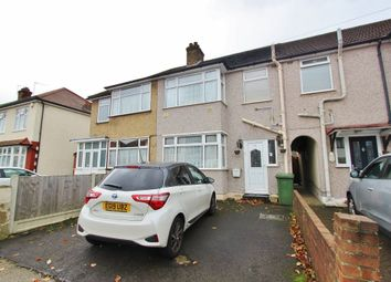 Thumbnail 3 bed semi-detached house to rent in Essex Road, Romford