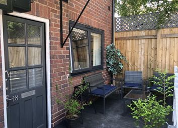Thumbnail 1 bed flat for sale in Longner Street, Frankwell