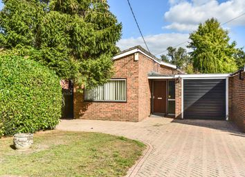 Thumbnail 3 bed bungalow for sale in West End, Surrey