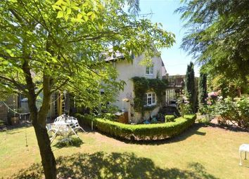 Thumbnail 4 bedroom detached house for sale in Eastcombe, Bishops Lydeard, Taunton, Somerset
