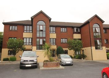 Thumbnail 2 bed flat for sale in Waverley Court, Lisburn