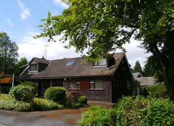 Thumbnail 5 bed detached bungalow for sale in Fellside, Ponteland, Newcastle Upon Tyne
