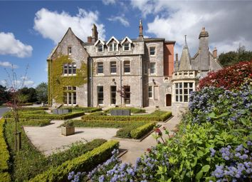 Thumbnail 2 bed flat for sale in Lincombe Manor, Lincombe Retirement Village, Torquay, Devon