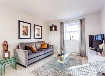 """Thumbnail 2 bed property for sale in """"Admiral House"""" at Queen Elizabeth Road, Nuneaton"""