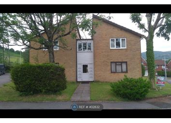 Thumbnail 1 bed flat to rent in Pentre Close, Cwmbran
