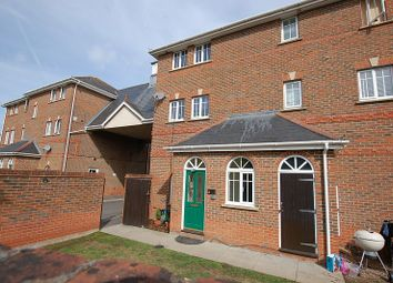 Thumbnail 2 bed flat for sale in Gleeson Mews, Addlestone