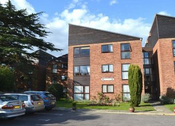 Thumbnail 2 bed flat for sale in Mill Crescent, Tonbridge