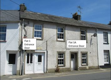 Thumbnail 3 bed flat for sale in Hottipass Street, Fishguard