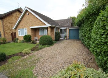 Thumbnail 3 bed detached bungalow for sale in Glebe Crescent, Kenilworth